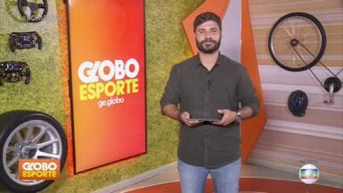 Flamengo é o Campeão Brasileiro de 2020 - Time carioca perde pro São Paulo na última rodada, mas conta com empate entre Inter e Corinthians. Vasco é rebaixado.