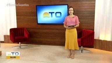 Veja o que é destaque no Bom Dia Tocantins desta sexta-feira (26) - Veja o que é destaque no Bom Dia Tocantins desta sexta-feira (26)
