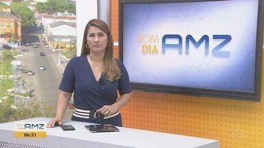 Assista a íntegra do BDA de sexta-feira, 26 de fevereiro - Yonara Werri traz informações sobre alto índice de mortes por Covid-19 em Rondônia, aumento na produção e exportação da agropecuária no estado e lives do projeito 'noite de serestas'.