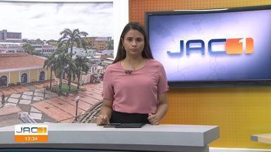 Veja a íntegra do JAC1 deste sábado, 27 de fevereiro - Veja a íntegra do JAC1 deste sábado, 27 de fevereiro