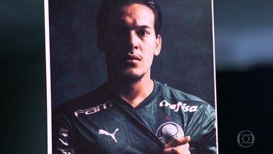 Gustavo Gómez repete sucesso de defensores paraguaios no Brasil - Gustavo Gómez repete sucesso de defensores paraguaios no Brasil