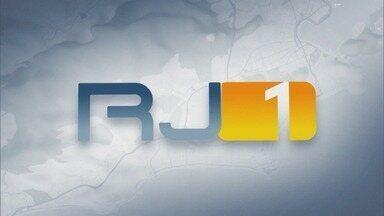 RJ1 - Íntegra 03/03/2021 - O telejornal, apresentado por Mariana Gross, exibe as principais notícias do Rio, com prestação de serviço e previsão do tempo.