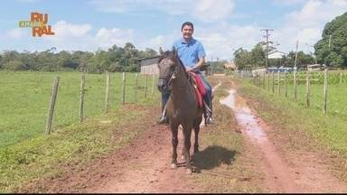 Reveja a íntegra do Amapá Rural deste domingo 07/03/2021 - Reveja a íntegra do Amapá Rural deste domingo 07/03/2021