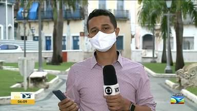 Em um único dia, Maranhão contabiliza 965 novos casos e 35 mortes por Covid-19 - Dados foram atualizados nessa quarta-feira (10), pela Secretaria de Estado da Saúde (SES)