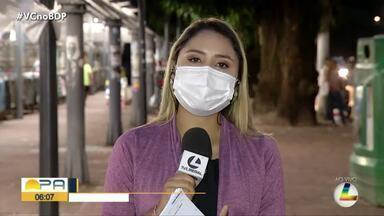UFPA realiza inscrições para residência hospitalar - Vagas estão abertas.