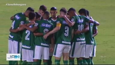 Atlético vence Jataiense e assume a ponta do Grupo A, no Goianão - Time teve 100% de aproveitamento.