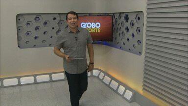 Confira na íntegra do Globo Esporte PB desta sexta-feira (12.03.21) - Kako Marques deixa o torcedor paraibano bem informado.