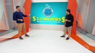 Íntegra do Globo Esporte/MG, de sexta-feira, dia 12/03/2021 - Íntegra do Globo Esporte/MG, de sexta-feira, dia 12/03/2021