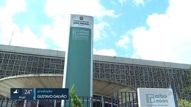Estado de São Paulo bate recorde de mortes em um dia: 521 vidas levadas pela Covid - A capital suspendeu aulas presencias e vai ter mais 16 hospitais só para tratar pacientes da doença
