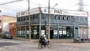 Profissionais conseguem emprego em fevereiro por meio do PAT de Sorocaba - Apesar do cenário negativo da pandemia, no mês de fevereiro de 2021, mais de 70 pessoas conseguiram um emprego por intermédio do PAT (Posto de Atendimento ao Trabalhador) em Sorocaba (SP).