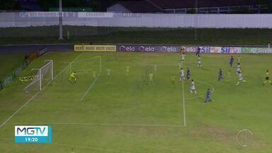 Atlético-MG segue renovando contratos para manter a base do time - Pela Copa do Brasil, Cruzeiro passou sufoco, mas conseguiu avançar para a segunda fase.