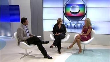 Globo Comunidade PE: domingo 14/03/2021 - Íntegra - Globo Comunidade PE: domingo 14/03/2021 - Íntegra