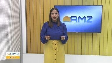 Veja a íntegra do Bom dia Amazônia desta terça-feira 16/03/2021 - Acompanhe todas as novidades através do Bom dia Amazônia.