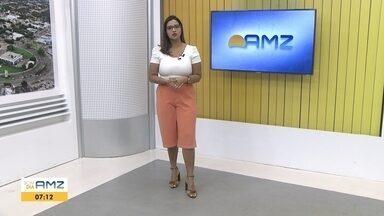 Veja a íntegra do Bom dia Amazônia desta sexta-feira 19/03/2021 - Acompanhe todas as novidades através do Bom dia Amazônia.