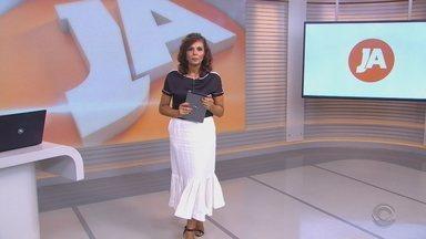 Assista a íntegra do Jornal do Almoço desta quarta-feira (24) - Assista ao vídeo.