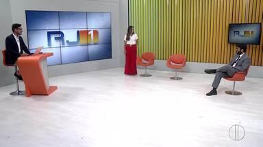 RJ1 Inter TV - Íntegra desta quarta-feira, 24/03/2021 - Telejornal traz os assuntos que são destaque e mexem com a rotina dos moradores do interior do Rio.