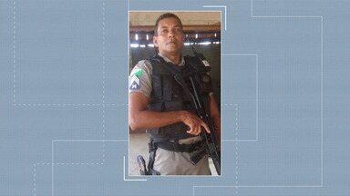 Sargento da PM morre de Covid-19 uma semana após perder a filha pela doença - Sargento da PM morre de Covid-19 uma semana após perder a filha pela doença