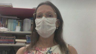 Três cidades do Alto Tietê aparecem em lista de alerta para falta de oxigênio - Adriana Martins, vice presidente do Conselho Estadual de Secretários de Saúde, comenta o cenário e explica quais medidas estão sendo tomadas.
