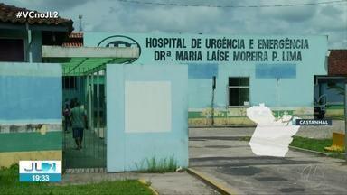 Cinco cidades do interior do Pará já decretaram lockdown após aumento da Covid-19 - Em alguns, MP recomendou às prefeituras a adoção da medida.
