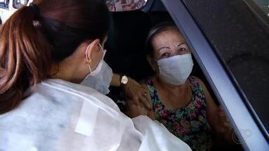 Confira as últimas atualizações sobre o coronavírus em Rio Preto - São José do Rio Preto (SP) permanece em 'lockdown' para frear o avanço da Covid-19. Confira as últimas atualizações sobre a doença na cidade.