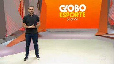 Globo Esporte DF - 27/03/2021 - na íntegra - Globo Esporte DF - 27/03/2021 - na íntegra