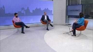 Globo Comunidade: domingo 28/03/2021 - íntegra - Globo Comunidade: domingo 28/03/2021 - íntegra