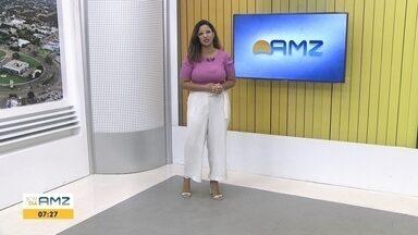 Veja a íntegra do Bom Dia Amazônia desta segunda-feira 29/03/2021 - Acompanhe todas as novidades através do Bom dia Amazônia.