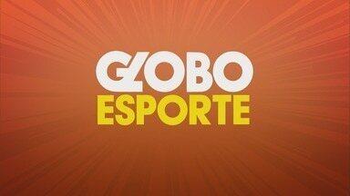 Globo Esporte, segunda-feira, 29/03/2021 na Íntegra - O Globo Esporte atualiza o noticiário esportivo do dia.