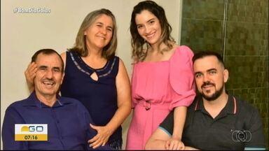 Prefeito de Aparecida de Goiânia é internado com Covid-19 - Família dele também foi infectada com coronavírus; acompanhe estados de saúde.