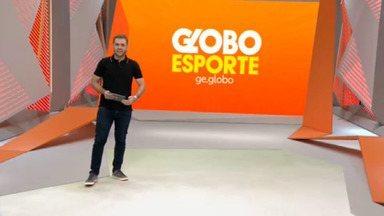 Globo Esporte DF - 03/04/2021 - na íntegra - Globo Esporte DF - 03/04/2021 - na íntegra