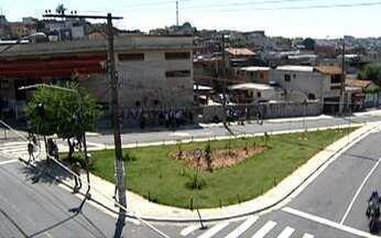 SPTV Comunidade: fim de ano feliz para os moradores de Vila Penteado - Finalmente, os moradores da Vila Penteado, na Zona Norte da capital, estão passando por um Natal tranqüilo. Eles estão satisfeitos com uma vitória que veio depois de muita luta.