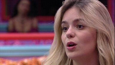 Viih Tube fala sobre relação de sister com Juliette: 'Ela realmente não se dá tão bem' - Viih Tube fala sobre relação de sister com Juliette: 'Ela realmente não se dá tão bem'