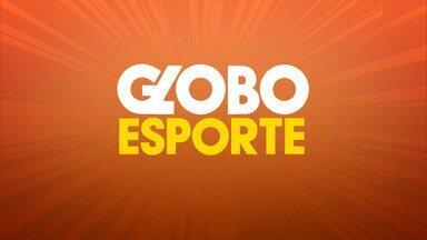 Confira o Globo Esporte desta segunda-feira (05/04) - Veja as notícias do final de semana no futebol sergipano.