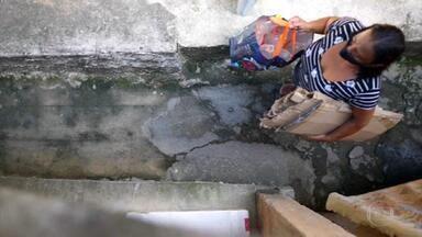 Número de brasileiros que vivem na pobreza quase triplicou em seis meses, diz FGV - Segundo dados da Fundação Getúlio Vargas, o número de pobres saltou de 9,5 milhões em agosto de 2020 para mais de 27 milhões em fevereiro de 2021.