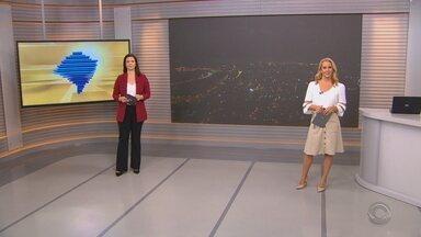 Assista a íntegra do Bom Dia Rio Grande desta terça (6) - Assista ao vídeo.