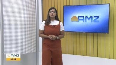 Veja a íntegra do Bom Dia Amazônia desta terça-feira 06/04/2021 - Acompanhe todas as novidades através do Bom dia Amazônia.