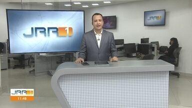 Veja a íntegra do Jornal de Roraima 1ª edição desta terça-feira 06/04/2021 - Fique por dentro das principais notícias de Roraima através do Jornal de Roraima 1ª Edição.