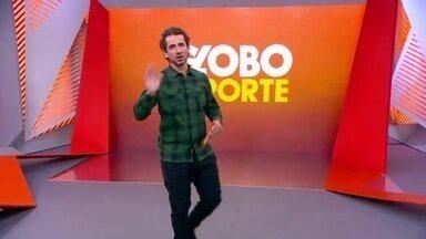 Veja o Globo Esporte SP de quarta-feira (07/04) - Veja o Globo Esporte SP de quarta-feira (07/04)