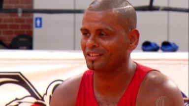 Técnico de boxe e ex-pugilista da seleção brasileira morre vítima de Covid-19 - Jackson Durães foi sepultado na manhã desta quarta-feira (7) no Cemitério da Saudade em Mogi das Cruzes.