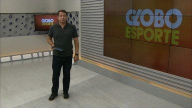Confira na íntegra do Globo Esporte PB desta terça-feira (07.04.21) - Kako Marques deixa o torcedor paraibano bem informado