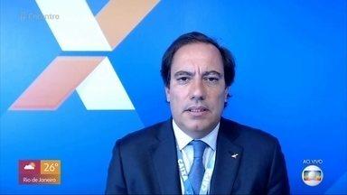 Presidente da Caixa Econômica Federal tira dúvidas sobre o auxílio emergencial - Pedro Guimarães pede que população ligue para o número 111 ou acesse auxilio.caixa.gov.br em vez de procurar diretamente uma agência do banco