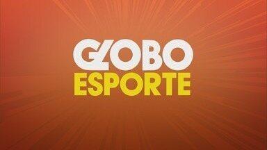 Globo Esporte, sexta-feira, 09/04/2021 na Íntegra - O Globo Esporte atualiza o noticiário esportivo do dia.