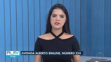 RJ2 Inter TV - Edição deste sábado, 10 de abril de 2021 - Telejornal traz as principais notícias do interior do Rio.
