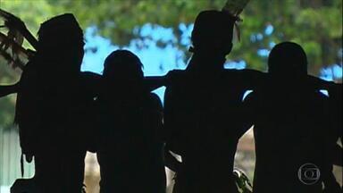 Entre povos indígenas, Covid afetou preservação do conhecimento nas aldeias - Pandemia chegou a 163 povos indígenas e matou mais de 200 anciãos.