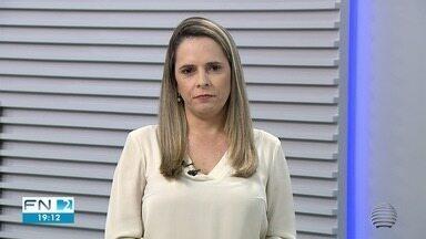 FN2 - Edição de Segunda-feira, 12/04/2021 - Região de Presidente Prudente atinge 100% de ocupação de leitos de UTI. Alguns profissionais da educação ficam de fora da vacinação contra a Covid-19. Mudanças no Código de Trânsito Brasileiro entram em vigor.