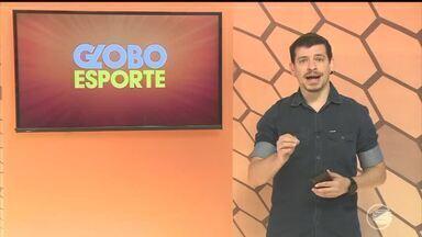 Globo Esporte de terça-feira - 13/04/2021, na íntegra - Globo Esporte de terça-feira - 13/04/2021, na íntegra