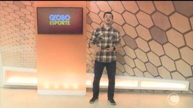Globo Esporte de quarta-feira - 14/04/2021, na íntegra - Globo Esporte de quarta-feira - 14/04/2021, na íntegra