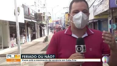 Vereadores aprovam entrada de Cabo Frio em consórcio de vacinas - Cidade poderá comprar vacina Sputnik V após sanção do prefeito.
