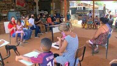 Projeto de urbanização da favela da Vila Itália ganha novos aliados - O projeto que vai revitalizar a favela da Vila Itália, em São José do Rio Preto (SP), e ajudar a transformar a vida de 240 famílias ganhou novos aliados.