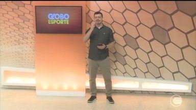 Globo Esporte de quinta-feira - 22/04/2021, na íntegra - Globo Esporte de quinta-feira - 22/04/2021, na íntegra